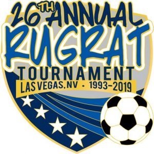 26th Annual Rugrat Tournament Nevada South Youth Soccer League